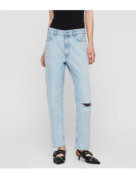 Marley Boyfriend Jeans by Allsaints
