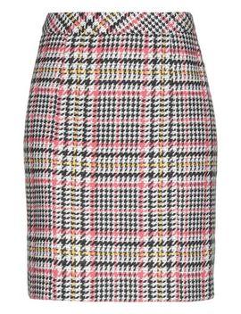 Gestuz Knee Length Skirt   Skirts by Gestuz