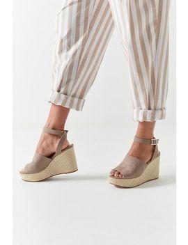 Bc Footwear Wild Orchid Wedge Sandal by Bc Footwear
