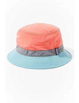 Patagonia Wavefarer™ Bucket Hat by Patagonia