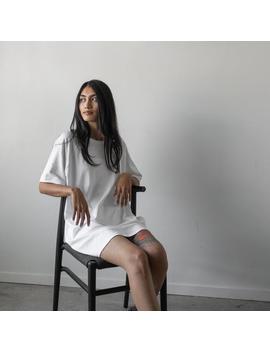Organic Pima Dress by Lunya