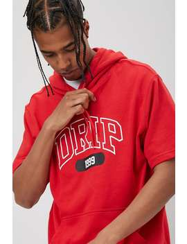 Drip 1999 Graphic Hoodie by Forever 21