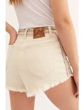 Vintage Modern Shorts by Lee