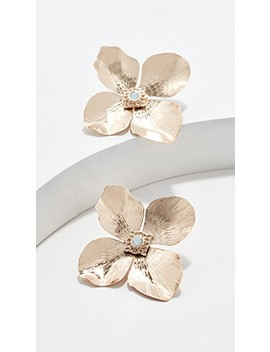 Blossom Earrings by Shashi