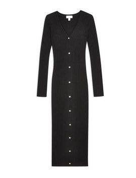 Topshop Midi Dress   Dresses by Topshop