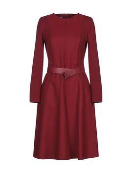 Akris Punto Knee Length Dress   Dresses by Akris Punto