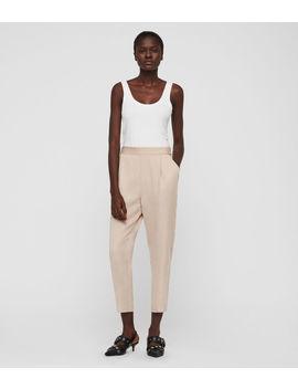 Alva Trousers by Allsaints