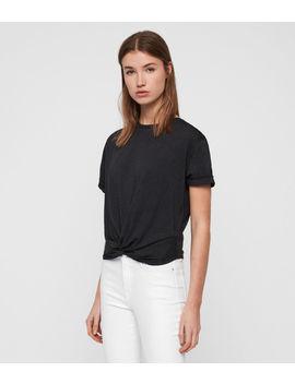 Carme Devo T Shirt by Allsaints