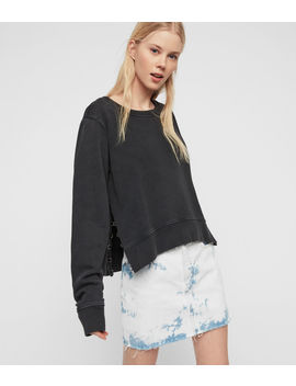 Daner Sweatshirt by Allsaints