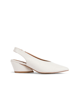 Aim Leather Slingback Heel by Jaggar