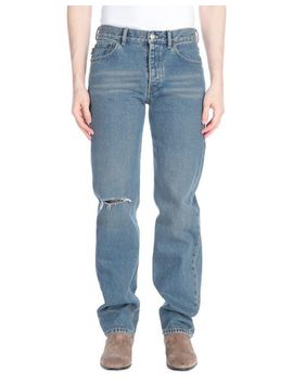 Balenciaga Denim Trousers   Jeans And Denim by Balenciaga