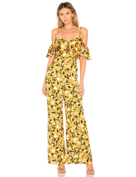Ashlyn Jumpsuit by Tularosa