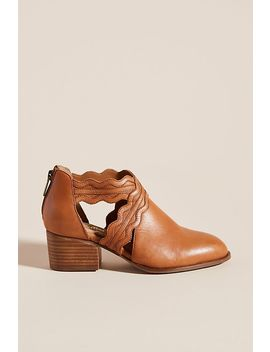 Seychelles All Together Cut Out Booties by Anthropologie