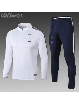 New Season Mens Training Jogging Tracksuits Survetement by I Offer