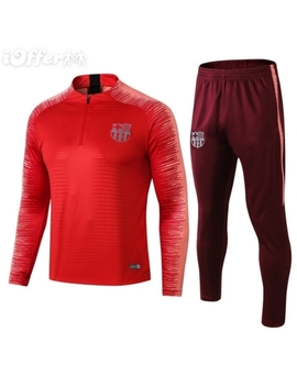 2019 New Men's Tracksuit Training Jogging Survetement by I Offer