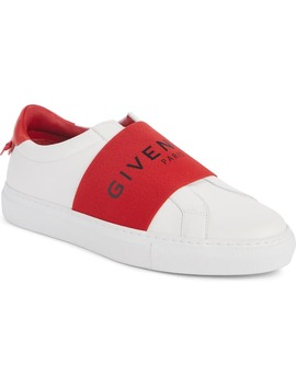 Urban Street Logo Band Sneaker by Givenchy