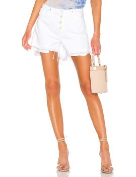 Sloane Cut Off Short by Hudson Jeans