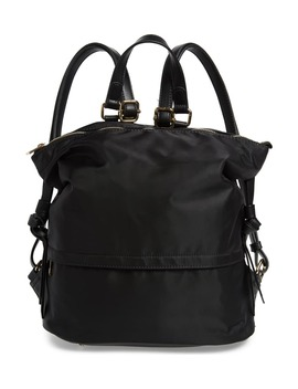 Cyn Nylon Backpack by Sole Society