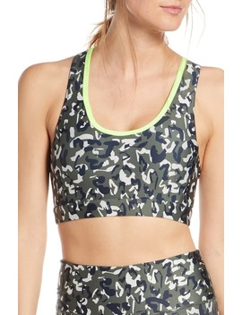 leopard-camo-crossback-sports-bra by soul-by-soulcycle