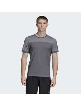 Free Lift 360 Primeknit Flw Tee by Adidas