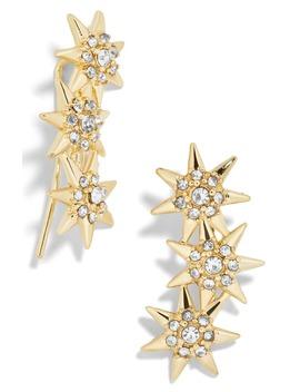 calyptra-star-crystal-ear-crawlers by baublebar