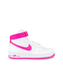 Women's Air Force 1 Hi Sneaker by Nike