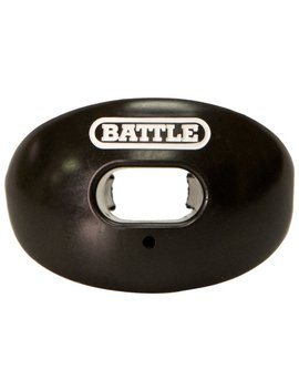 Battle Oxygen Lip Protector Mouthguard by Battle
