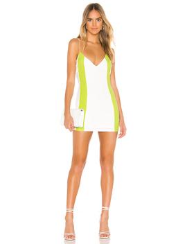 Shiloh Mini Dress by Superdown