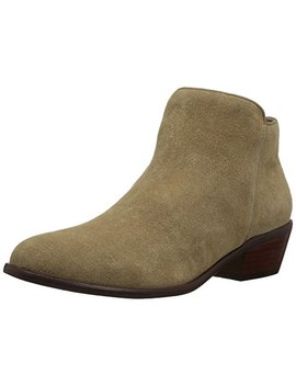 206 Collective Women's Magnolia Low Heel Ankle Bootie by 206 Collective