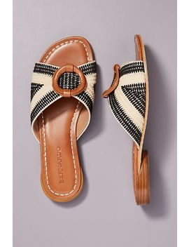 Bernardo Armina Slide Sandals by Bernardo
