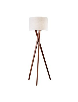 Adesso Brooklyn Floor Lamp by Adesso