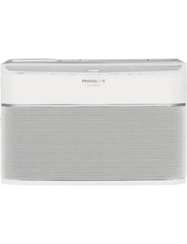 Cool Connect 250 Sq.Ft 6,000 Btu Smart Window Air Conditioner   White by Frigidaire