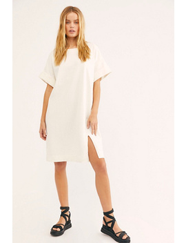 Della Mini Dress by Fp Beach