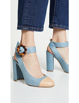 Ellen Pumps by Chloe Gosselin