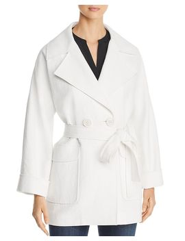 Amelie Double Breasted Jacket by Elie Tahari