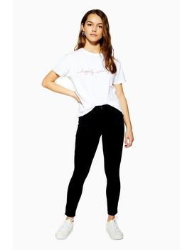 Petite 'happily Ever After' T Shirt by Topshop