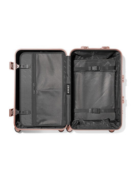 Carry On Aluminum Suitcase by Away