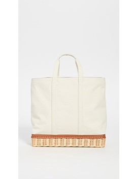 The Gardner Tote Medium by Pamela Munson