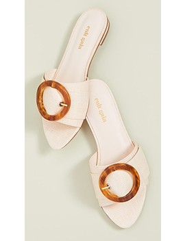 Lani Sandals by Cult Gaia