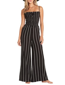 Forever Fields Jumpsuit by Billabong