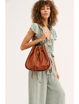 Frye Ilanna Cinched Hobo Bag by Frye