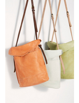 Nili Mixed Material Tote by Fp Collection