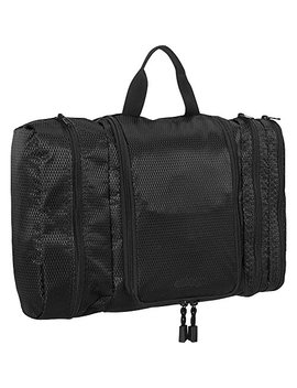 E Bags Pack It Flat Large Hanging Toiletry Bag And Kit by E Bags
