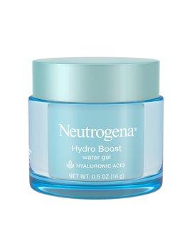Neutrogena Hydro Boost Hydrating Water Gel Face Moisturizer,.5 Oz by Neutrogena