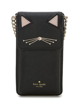 Cat North South Phone Cross Body by Kate Spade New York