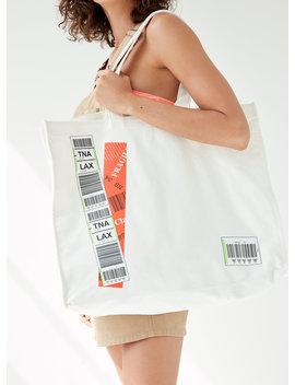 Tya Tote Bag by Tna