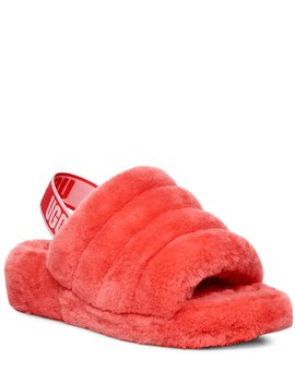 Fluff Yeah Neon Slides by Ugg