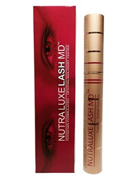 nutra-luxe-lash-md-physican-formulated-ophthalmologist-tested-45-ml by nutra-luxe-md