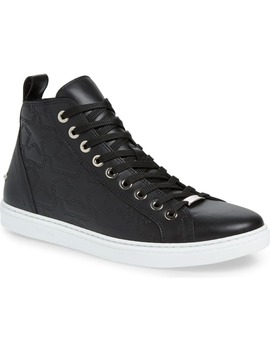 Colt High Top Sneaker by Jimmy Choo