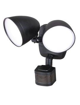 Swenson Dualux® 2 Light Outdoor Floodlight by Freeport Park